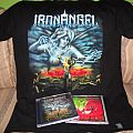 TShirt or Longsleeve - Iron Angel - Winds of War