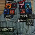 Battle Jacket - Metal Battle Project