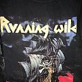 TShirt or Longsleeve - Running Wild - Under Jolly Roger