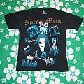 TShirt or Longsleeve - Nordic Metal - A Tribute To Euronymous original shirt