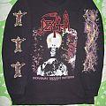 Death - Individual Thought Patterns original longsleeve TShirt or Longsleeve