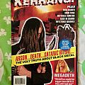 Kerrang! - Magazine #436 March 1993