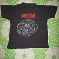 Deicide - Medallion original shirt