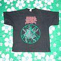 TShirt or Longsleeve - Morbid Angel - Blessed Are The Sick bootleg shirt