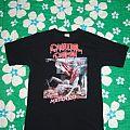 TShirt or Longsleeve - Cannibal Corpse - Tomb Of The Mutilated bootleg shirt