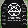 Emperor - Norwegian Black Metal longsleeve shirt
