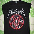 Emperor - Pentagram shirt