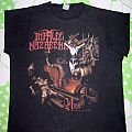 Impaled Nazarene - Nihil Smoke Crack & Worship Satan original shirt