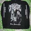 Immortal - Pure Holocaust original longsleeve shirt