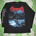 Amorphis - Tales From A Thousand Lakes original longsleeve shirt