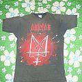 Deicide - Trifixion original shirt