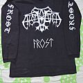 Enslaved - Frost original longsleeve shirt
