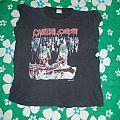 Cannibal Corpse - Butchered At Birth original shirt