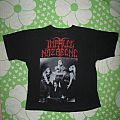 FOR TRADE Impaled Nazarene - Christ Is The Crucified Whore original shirt