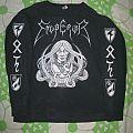 Emperor - Priestess longsleeve reprint shirt