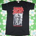 TShirt or Longsleeve - Morbid Angel - Formulas Fatal To The Flesh original shirt