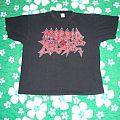 TShirt or Longsleeve - Morbid Angel - Thy Kingdom Come official reprint shirt