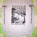 Burzum - Hvis Lyset Tar Oss bootleg grey longsleeve shirt