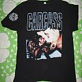 Carcass - Wake Up And Smell The Carcass shirt
