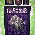 Carcass - Patch collection