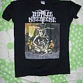 TShirt or Longsleeve - Impaled Nazarene - Tol Cormpt Norz Norz Norz bootleg glossy print shirt