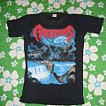 TShirt or Longsleeve - Amorphis - Tales From A Thousand Lakes original shirt
