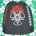 Impaled Nazarene - All That You Fear longsleeve shirt