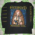 Entombed - Tour Of The Morning Star original longsleeve shirt