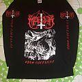 Marduk - Opus Nocturne original longsleeve shirt