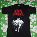 Impaled Nazarene - Ugra Karma original shirt