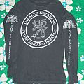 Impaled Nazarene - Suomi Finland Perkele original longsleeve shirt