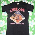 TShirt or Longsleeve - Cannibal Corpse - Hammer Smashed Face bootleg shirt.