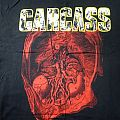SOLD Carcass 1991 Vintage shirt in  XL size. Sell