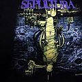 Sepultura - Chaos A.D 1993 Blue Grape Vintage tee Sell TShirt or Longsleeve