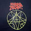 - SOLD - Morbid Angel -1991 Blessed Are the Sick U.S Tour XL size TShirt or Longsleeve