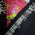 - SOLD - Massacre - 1991 Europe and Beyond Tour LS New Vintage Sell TShirt or Longsleeve
