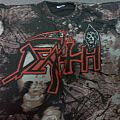 SOLD- Death Allover 90`s tee for sell $50 TShirt or Longsleeve