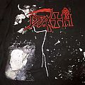 DEATH - Original vintage 1995 Blue Grape in XL size for sell  TShirt or Longsleeve