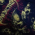 SOLD Benediction - 1990 `s Allover T -Shirt  in XL. Sell