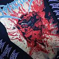 - SOLD - Dismember - 1993 Indecent and Obscene NEW Long Sleeve in XL size TShirt or Longsleeve