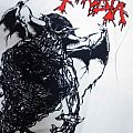 SOLD Goreaphobia - 1991 White Demo Tee in L size. Sell TShirt or Longsleeve