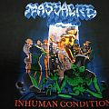 Massacre - 1992 Inhuman Condition New Vintage Sell TShirt or Longsleeve