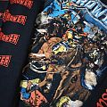 SOLD - BOLT THROWER - The IVth Crusade TShirt or Longsleeve