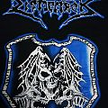 - SOLD - Dismember - 2000 Stockholm Death Metal Tee in L size. Sell TShirt or Longsleeve