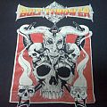 """""""SOLD"""" Bolt Thrower - Warmaster Tour 1991  Tee on Sell ! Mega Rare ! TShirt or Longsleeve"""