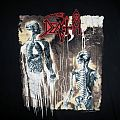 SOLD- DEATH-RARE Human 1991 Original Tee in XL size SELL Price Down TShirt or Longsleeve