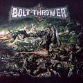 ---SOLD---Bolt Thrower - Honour Valour Pride 2002 Tour TS  TShirt or Longsleeve