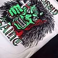 - SOLD - MORBID SAINT - 1988 Demo Mega Rare Baseball Long Sleeve in XL TShirt or Longsleeve
