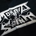 MORBID SAINT - Demo Mega Rare T-Shirt in XL size