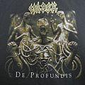 SOLD- VADER -De Profundis 1997 Extremities Tour  TShirt or Longsleeve